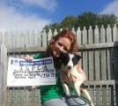 Westmeath Teenager Helps Cruelly Treated Animals