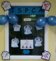 Blue Day, at Leap Frog Childcare Centre