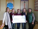 Davis College Equestrian Club raise funds