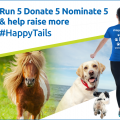 Run5 Donate5 Nominate5