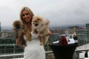 Rosanna Supports ISPCA Wedding Favours