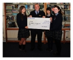 Students Raise Vitally Needed Funds