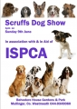 Belvedere Scruffs Dog Show in Aid of and in Association with the ISPCA