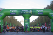 The 39th Paris Marathon will take place on Sunday April 12th, 2015