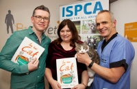 """The New Cat"" in aid of the ISPCA"