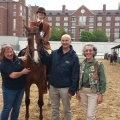 The ISPCA at the Dublin Horse Show