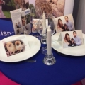 ISPCA Wedding Favours