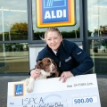 Thank you Aldi Loughrea!