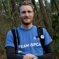 Ciaran Fitzgerald's gruelling charity challenge