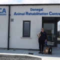 ISPCA Donegal Animal Rehabilitation Centre celebrates its 1st Birthday