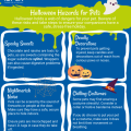 ISPCA reminds the public to be aware of the dangers Halloween poses to domestic and wild animals