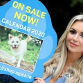 The ISPCA launch their 2020 Charity Calendar