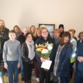 ISPCA held an appreciation event recently to say a big thank you to our amazing volunteers