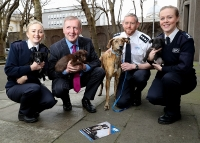 ISPCA Launches the Inspectorate Report 2016