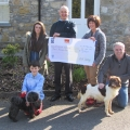 Congratulations to the winner of the 2015 ISPCA Raffle!