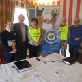 Great to meet up with affiliated member Roscommon SPCA