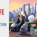Petography: The Secret Life of Pets Exhibition