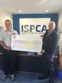 ISPCA Annual Raffle winners announced!