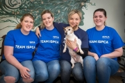 Shave or Not for the ISPCA a massive success!